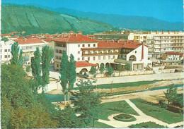 Kosovo - Pec - Kosovo