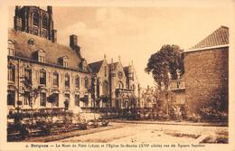 59-BERGUES-N°T2978-F/0083 - Bergues