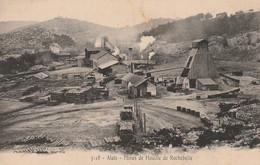 Alais ( Mines De Houille De Rochebelle ) - Unclassified