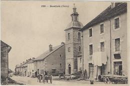 39   Bonlieu -   Vue - Other Municipalities