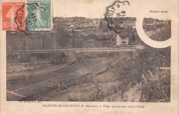 51-SAINTE MENEHOULD-N°T2982-G/0077 - Sainte-Menehould