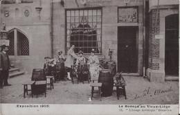 Liège - La Bodega Au Vieux Liège - Exposition 1905 - Liège