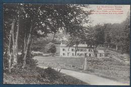 LAPRADE - Entrée De La Forêt De Ramondens - Maison Du Garde..... - Other Municipalities
