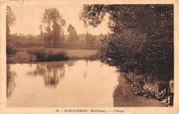 56-QUESTEMBERT-N°T2985-H/0207 - Questembert