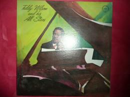 LP33 N°8099 - TEDDY WILSON & HIS ALL STARS - CR 150 - Jazz