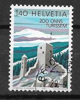 Schweiz Mi. Nr.: 1357 Gestempelt (szg813) - Usati