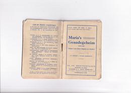 Boekje - Maria's Genadegeheim - Louis-Marie Grignon De Montfort - Leuven - Religion &  Esoterik