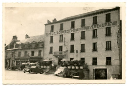 Laguiole - Grand Hôtel Auguy - Voir Scan RV - Laguiole