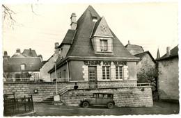 Meymac - La Nouvelle Poste - Voir Scan RV - Otros Municipios