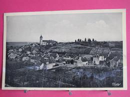 70 - Bucey Les Gy - Vue Partielle - Haut Du Village - Recto Verso - Otros Municipios