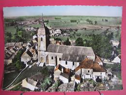 70 - Bucey Les Gy - L'Eglise - Recto Verso - Otros Municipios