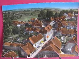 Visuel Très Peu Courant - 70 - Bucey Les Gy - La Grande Rue - Recto Verso - Otros Municipios