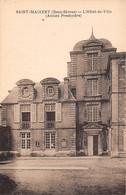 79-SAINT MAIXENT-N°T5062-D/0167 - Saint Maixent L'Ecole