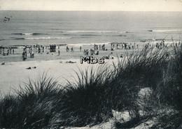 Nieuwpoort-Bad / Duinen 1969 - Nieuwpoort