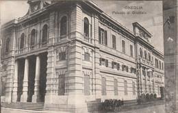 Italie - ONEGLIA - Palazzo Di Giustizia - Non écrite - Imperia