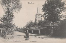 ESSCHEN - CA 1900 - Kerkeneind - Essen