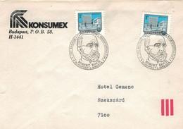 Robert Koch - TBC Bazillus - Ungarn Budapest - Medicina