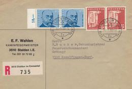 Robert Koch - Stalden Im Emmental 1980 - Appenzell - Reco > Konolfingen - Medicine