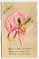 Bonnet De Sainte-Catherine  - Voir Scan - Saint-Catherine's Day