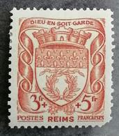 YT535 Reims - Unused Stamps