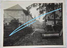 Photox6 Région MALMEDY Vielsalm Stavelot Vers 1925 - Lugares