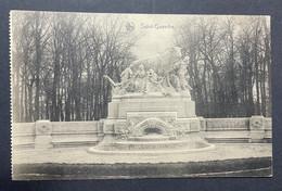 (41) SAINT-QUENTIN - AVEC CACHET MILITAIRE FELDPOST - Guerra 1914-18