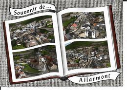88 - Vosges - Allarmont - Non Classificati