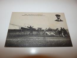 70 HAUTE SAONE GRAY CPA FÊTES D'AVIATION DU 8 SEPTEMBRE 1912 - Gray
