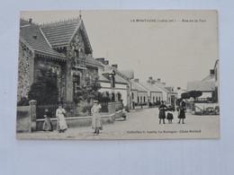 LA MONTAGNE - Rue De La Paix   B0095 - La Montagne