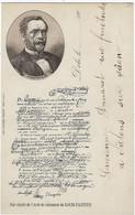 39  Dole  - Louis Pasteur Ne A Dole - Dole