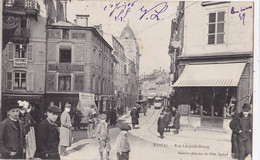 CPA//499............ EPINAL - Unclassified