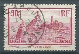 France YT N°290 Le Puy En Velay Oblitéré ° - Used Stamps