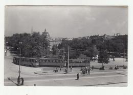 Zagreb Postcard Posted 1954 B210320 - Croacia