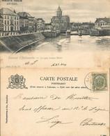[515511]B/TB//-Belgique  - Souvenir D'Audenaerde, Le Quai Louise Marie - Other