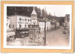 VALKENBURG Limburg, Nederland : Monumentplein; Hotel De Grot; Garage ; AUTO - Valkenburg