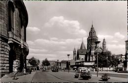 ! 1960 Ansichtskarte Aus Mainz - Mainz