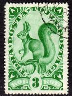 Tuva 1935 Animals 3k Fine Used SG69 Scott#62 - Tuva