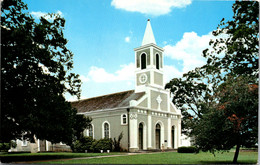 Louisiana St Martinville St Martin Of Tours Church - Other