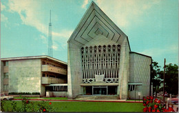 Louisiana Lake Charles First Baptist Church - Other