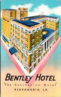 Louisiana Alexandria The Bentley Hotel - Other