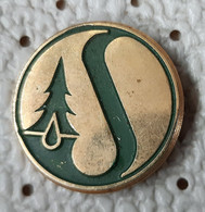 Christmas Tree  Yugoslavia Pin - Natale