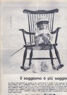 (pagine-pages)PUBBLICITA' PIRELLI  Epoca1961/575.B+2 - Other