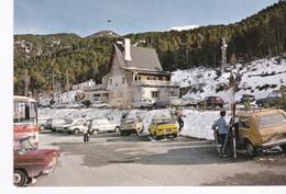 Cpsm Saint Pierre Dels Forçats ( Lada Niva, Renault 8) - Altri Comuni