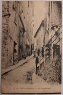 SEILLANS - La Grande Rue - Sonstige Gemeinden