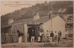 CAP TAILLAT - Caserne De Douanes - Other Municipalities