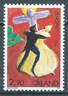 Aland YT N°128 Europa 1997 Contes Et Légendes Neuf ** - 1997