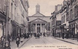 LORIENT           N°11063 - Lorient