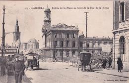 CAMBRAI         N°11083 - Cambrai