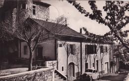 "LANAS "" Hotel Du Chalet ""        N°11098 - Unclassified"