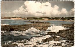 61me 1946 ILE D'OLERON - LES ROCHERS DE CHAUCRE - Ile D'Oléron